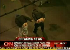 CNN Breaking News!