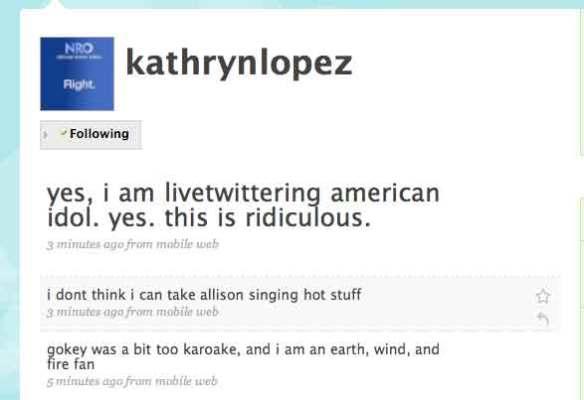 k-lo-tweets