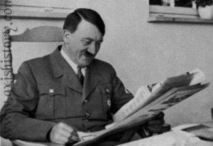 Hitler News
