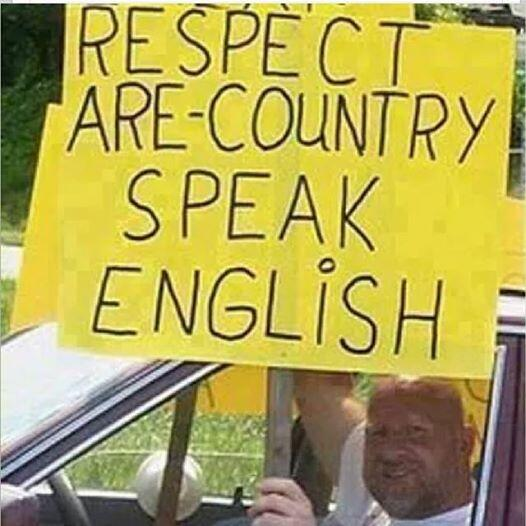 Teabaggery Signs