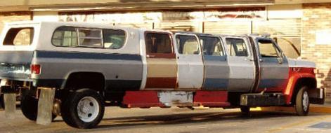 Hillbilly Hummer
