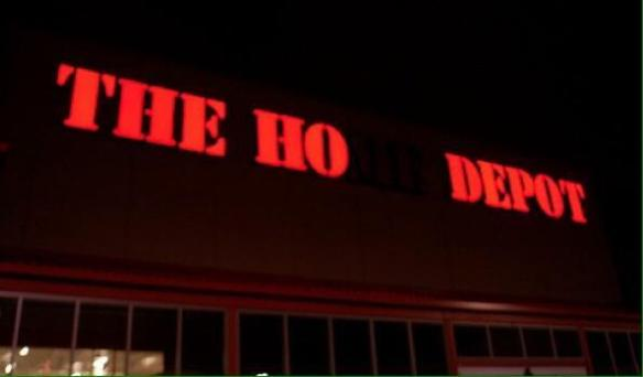 Ho Depot