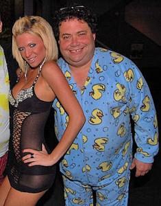 Blake-Farenthold-Pajamas