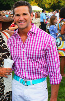 Aaron Schock has a turquoise belt in white-ing out his expense reports.