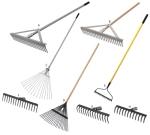 garden-rakes