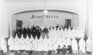 Jeebus Saves