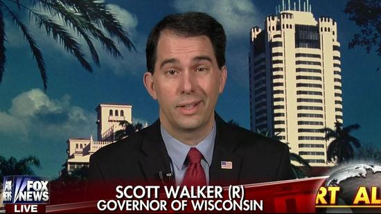Scott Walker, Fiscally Conservative