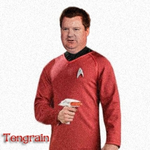 Erick the Red Shirt