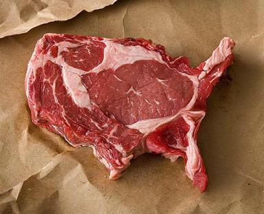Life In These United Steaks