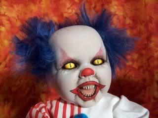 Kid Clown u2026  sc 1 st  Mock Paper Scissors & Ted Cruz Get Endorsedu2026 | Mock Paper Scissors