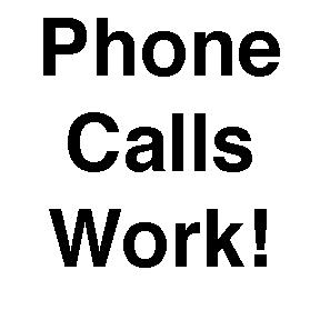 Phone Calls Work