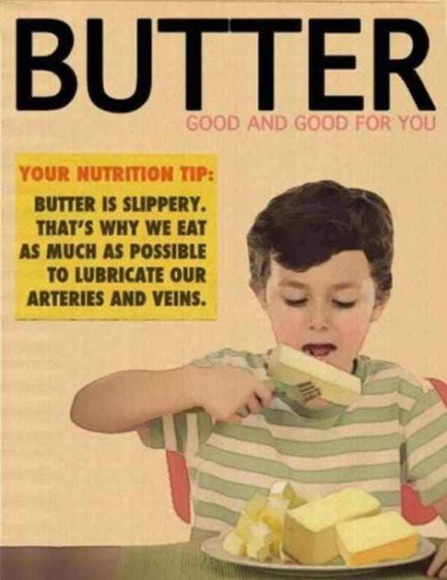 vintage health ads