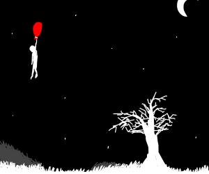 noose balloon